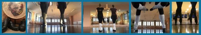 Irish Dance Women Dresden