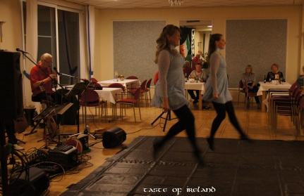 Irish Dance Women